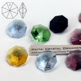 Spectra Crystal 14 mm Octagon