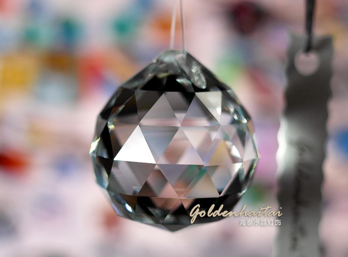 Crystal Chandelier Ball